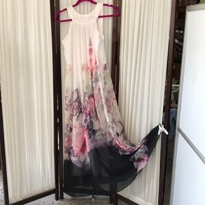Stunning Fashion maxi dress